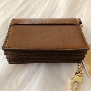 Michael Kors Bags - Michael KORS Wallet Accordion Kinsley NWT
